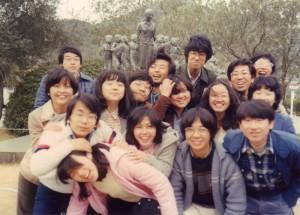 3月13日~20日 小豆島 After Camp (30回生)